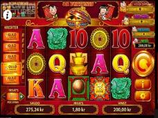 jeu de casino en ligne 88 fortunes