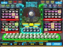 bingo électronique