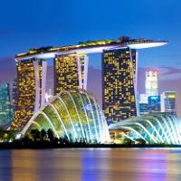 les casinos souffrent à singapour dû au covid 19