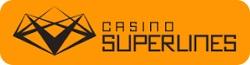 notre avis sur le casino en ligne Casino Superlines