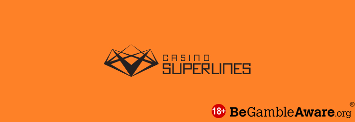 casino superlines free spins