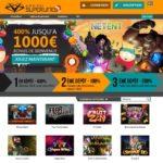 le casino en ligne casino superlines vous offre une promotion incroyable