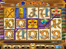 machine à sous Cleopatra gratuit