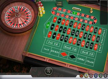 Jouer à la Roulette Américaine gratuite