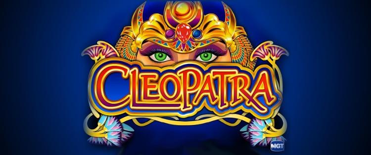 Machine à sous de la semaine : Cleopatra