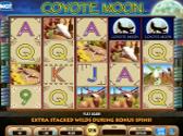 jouer gratuitement à Coyote Moon