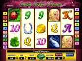 jeux Lucky Lady's Charm