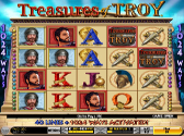 Treasures of Troy en ligne