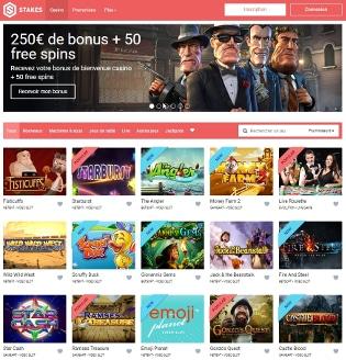 le meilleur casino en ligne en 2018