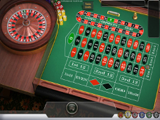 casino Roulette américaine en ligne